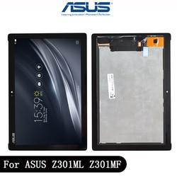 ЖК-дисплей Дисплей NV101WUM-N52 кодирующий преобразователь сенсорного экрана в сборе для ASUS ZenPad 10 Z301M Z301ML Z301MFL P028 P00L Z300M P00C