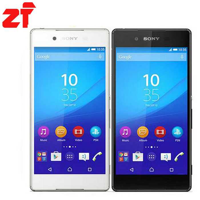 Sony Xperia Z3 unlocked Quad core Android mobile phone Sony Z4 E6553 WIFI GPS 3G 4G