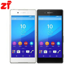 Sony Xperia Z3+ unlocked Quad-core Android mobile phone Sony Z4 E6553 WIFI GPS 3G&4G 5.2″ 20.7MP 3GB RAM 32GB ROM dropshipping