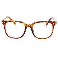 Full Frame Plastic Eyewear Hyperopia Presbyopia Light No Screw Detachable Anti-Fatigue Glass High QualitY Eyeglasses KLF001-008