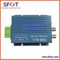 Mini Óptico Receptor/receptor óptico de FTTH/CATV nodo óptico, SFOT-WS-OR20A, Mini nodo