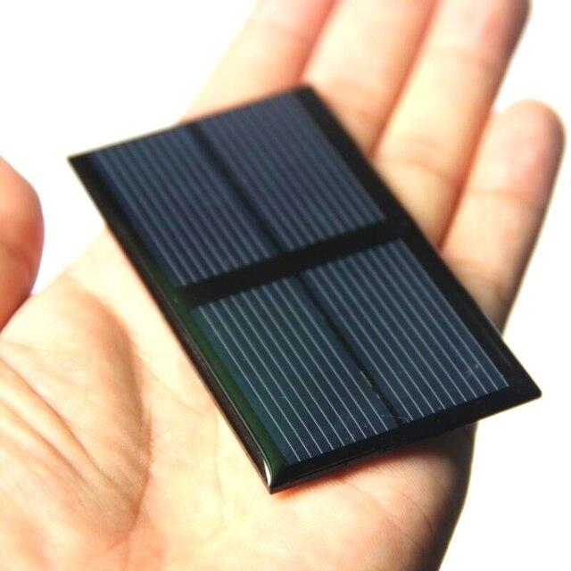 panneau solaire 0.5w