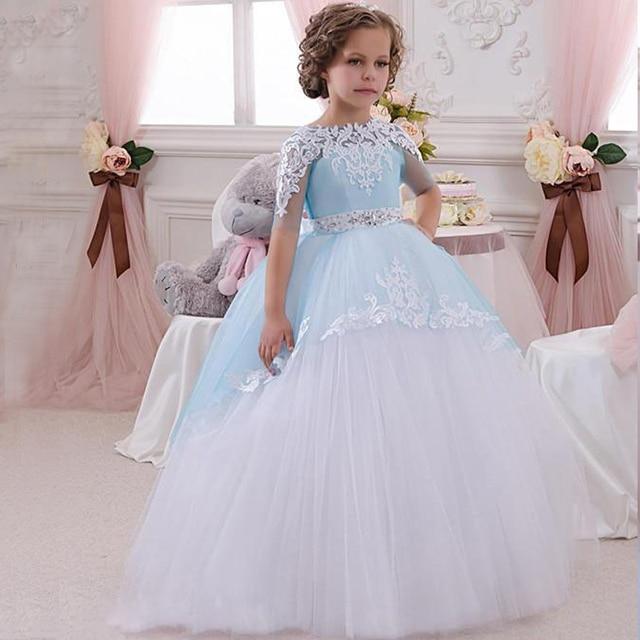 Vestito principessa fai da te