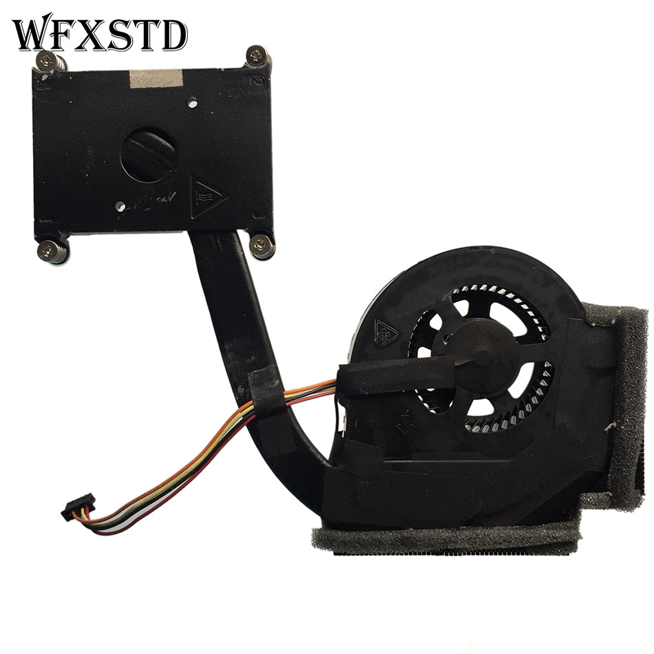 New Original Cooling Fan For Lenovo ThinkPad T440p Integrated video card 00HM902 Cooler Radiator Cooling Fan Heatsink & Fan computer radiator cooler of vga graphics card with cooling fan heatsink for evga gt440 430 gt620 gt630 video card cooling