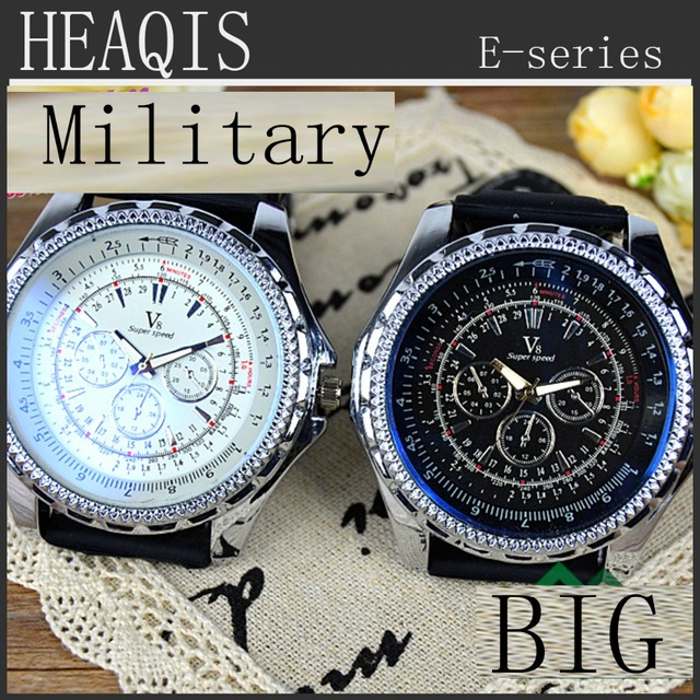 11b895a98626 relojes hombre grandes militares