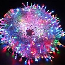 Уличный Рождественский светодиодный светильник s 100 м 50 30