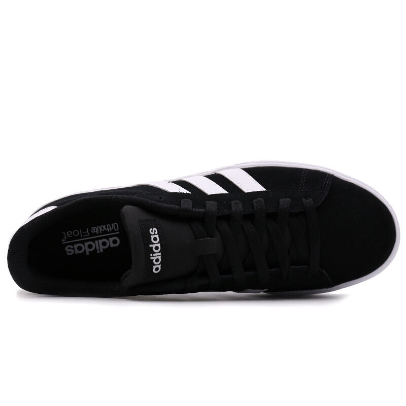 Original New Arrival 2018 Adidas DAILY 2 Men's Basketbal Shoes Sneakers 4