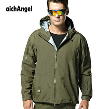 Plus Size 5XL 6XL Bombers Military Tactical Jacket Men Air Force MA1 Windbreaker