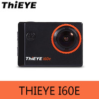 Original THIEYE I60E WIFI Action Camera 4K Waterproof HD Sport Camera Outdoor Video Camera With 40M