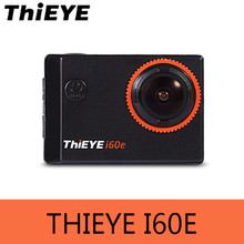 Original THIEYE I60E WIFI Action camera 4K waterproof HD sport camera outdoor video camera with 40M Waterproof 2.0 Inch Screen
