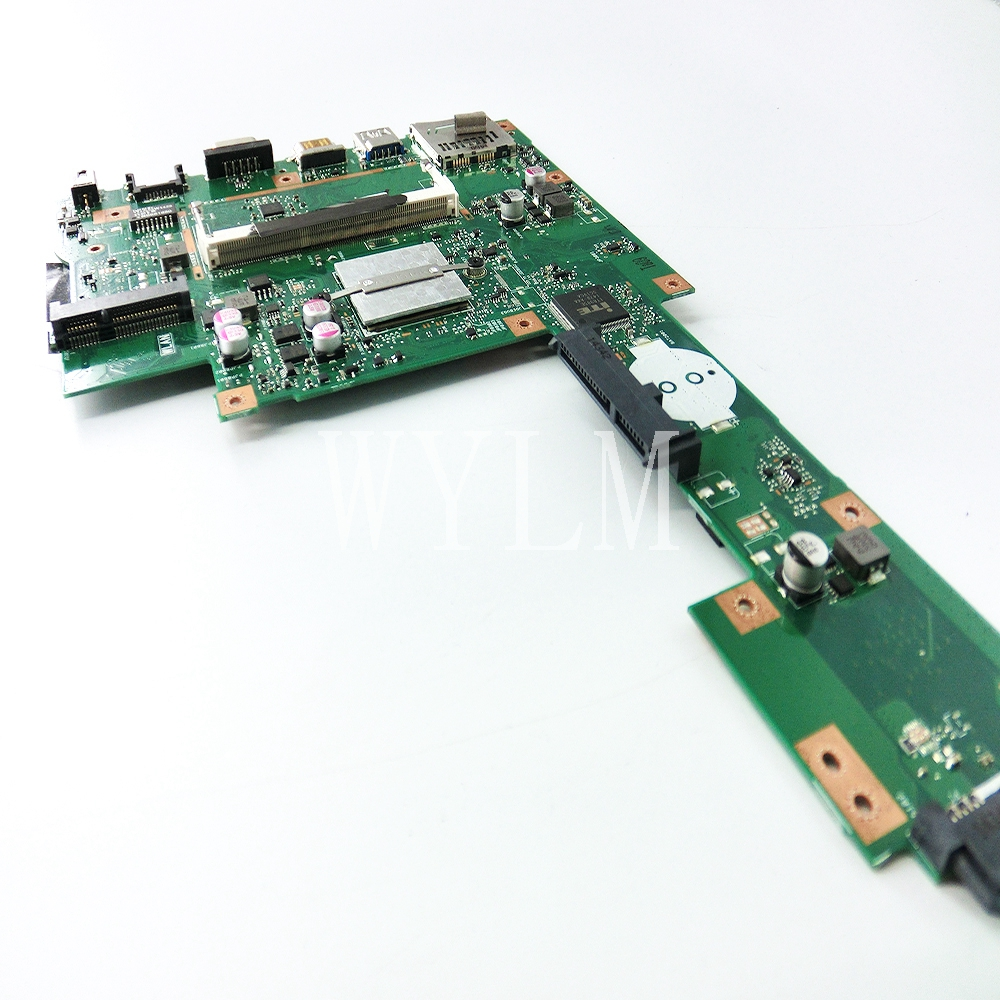 Image 5 - X553MA mainboard REV2.0 For ASUS F503M X503M F553MA F553M X553 