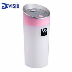 DEVISIB Essential Oil Diffuser 300ML Air Humidifier Aroma Lamp Aromatherapy USB Ultrasonic Aroma Diffuser Car Mist Maker