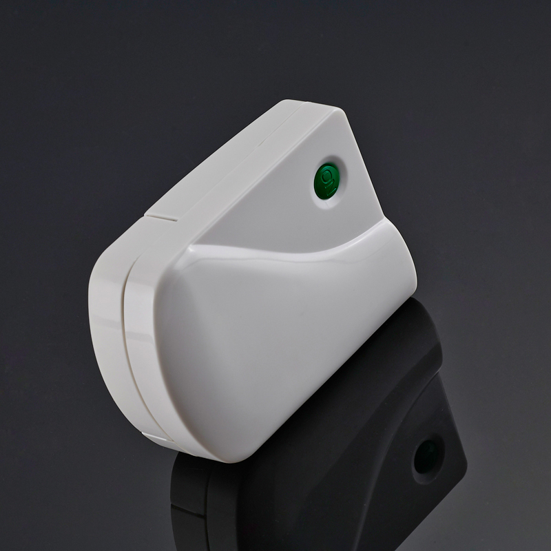 Health Care Rhinitis Sinusitis Nose Therapy Massage Device Cure Hay fever,Low Frequency Pulse Laser Therapentic Masseur