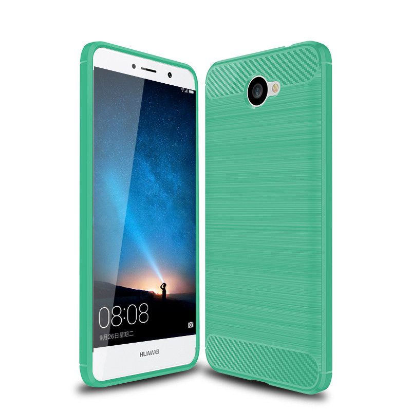 EtopLink TPU phone case for Huawei Ascend XT2 Case Cover Full Protection  Soft Silicone Phone Case for Huawei Back Cover-in Fitted Cases from