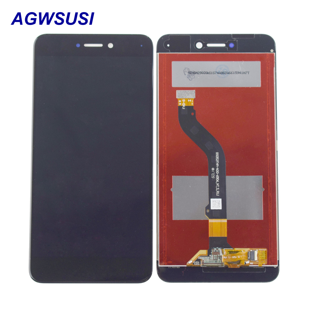 Touch Screen Sensor + LCD Display Assembly For Huawei P8 Lite 2017 PRA-LA1 PRA-LX1 PRA-LX3 / p9 lite 2017Touch Screen Sensor + LCD Display Assembly For Huawei P8 Lite 2017 PRA-LA1 PRA-LX1 PRA-LX3 / p9 lite 2017