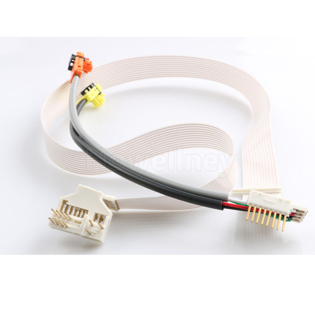 US $8 68 |B5567 JD00A 25567EB06A 25567 5X00A Repair Wire Loop with  Connector for Nissan 350Z 370Z Versa Murano Pathfinder-in Coils, Modules &  Pick-Ups