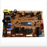 冷蔵庫マザーボードコンピュータボード 6871JB1104N 冷蔵庫の部品 家電製品 -