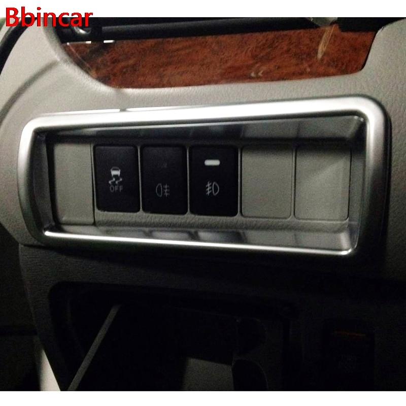 bbincar car headlight control switch button cover trim. Black Bedroom Furniture Sets. Home Design Ideas
