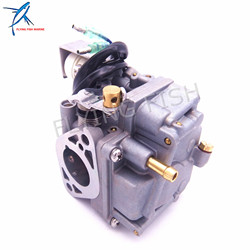 Barca A Motore Carburatore Assy 6AH-14301-00 6AH-14301-01 per Yamaha 4 tempi F20 Motore Fuoribordo