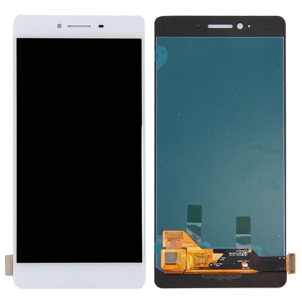 IPartsBuy OPPO R7s LCD Ekran ve Digitizer Tam MeclisiIPartsBuy OPPO R7s LCD Ekran ve Digitizer Tam Meclisi