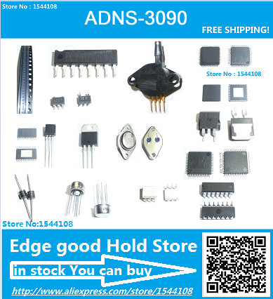 цена на ADNS-3090 LED GAMING SENSOR 20-DIP 3090 ADNS 5PCS
