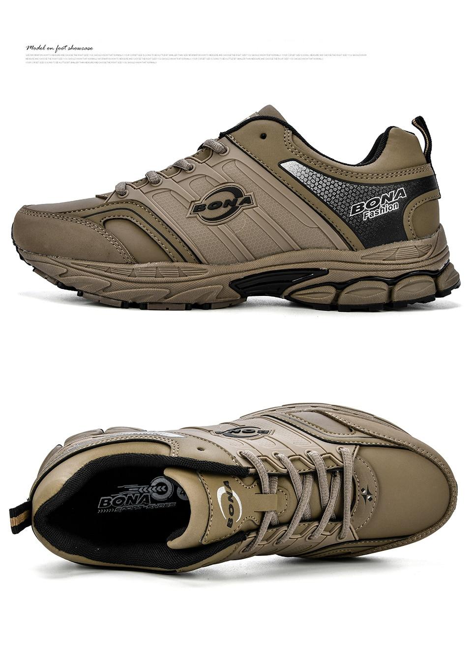 HTB16ur8Kh1YBuNjy1zcq6zNcXXaT BONA Men Casual Shoes Microfiber Man Flats Lace Up Breathable Men Fashion Classic Outdoor Shoes Zapatos De Hombre Free Shipping
