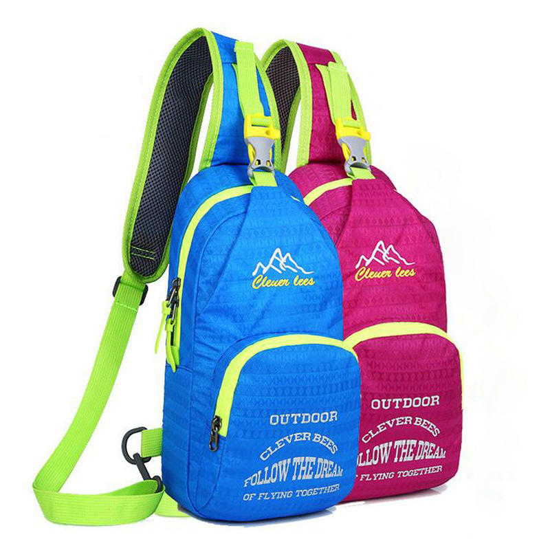 New 5Colors Multifuction Climbing Bag Waterproof Shoulder Bags Men Women Sport Travel Backpack Bike Cycling Bag 12L ...