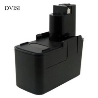 1500 mAh 12 V Ni Cd Power Tool Replacement Battery for BOSCH BAT011 2607335090 3500 PSR 12VES 2 120 12VE 12VSH 2 BH 1214 B2310