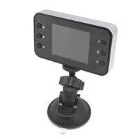 K6000 Car DVR Camera 2 3 Inch Screen Video Dash Cam Recorder 90 Degree View Angle
