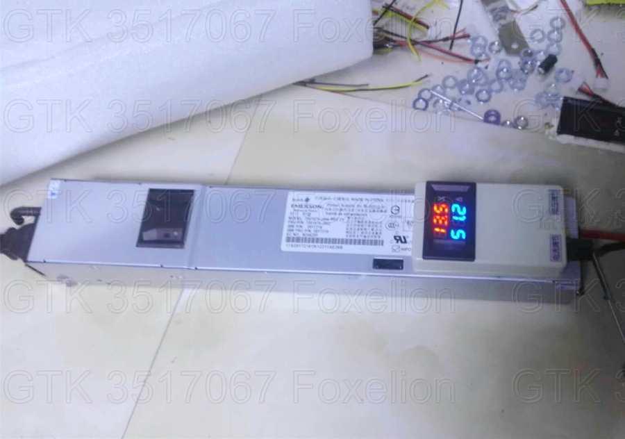 Dc 48v 60v Input Step-down Output Adjustable 2.4v 15v 12v 50a Dc Fast Charger For Lto Lithium Titanate Battery Lifepo4 Charger Chargers