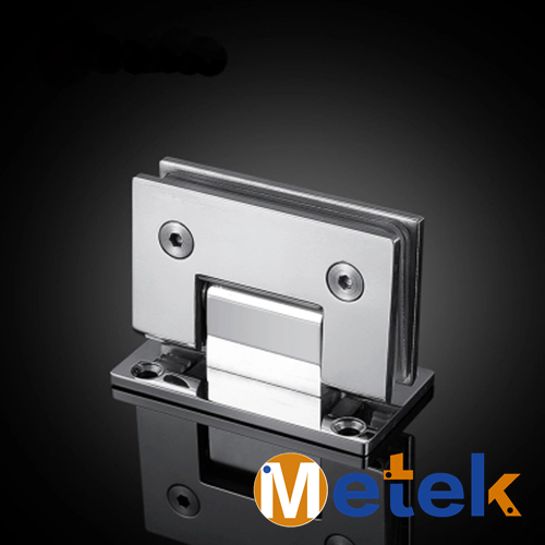 304 Stainless steel hinges bathroom shower room glass door hinge frameless glass door hinge glass hinge 90 degrees 2pcs 90 degree bronze stainless steel hinges frameless wall to glass bathroom shower door hinge wall mount 8 10mm hinge jf1773