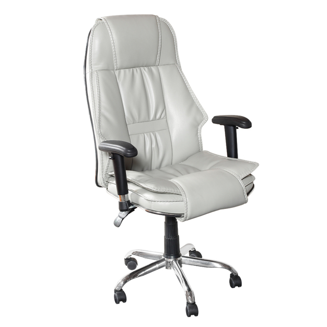 Soft Rotatable Office Chair