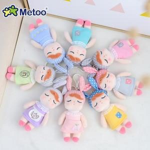 Metoo Doll Stuffed Toys Plush