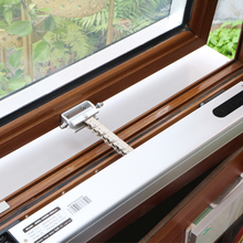 Electric Automatic Chain Window Opener Family bedroom ventilation Automatischer Fensteroffner