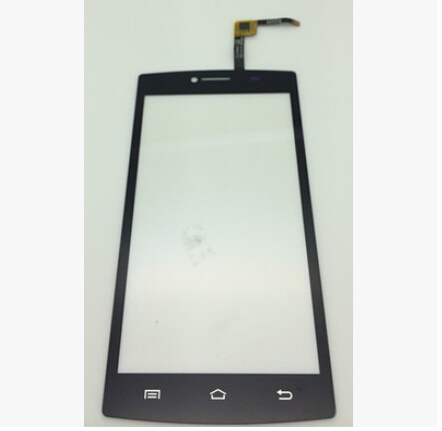 New Touch Panel F800160T50WSHS19A01 For 5 Primux zeta 2 Touch Screen Digitizer F800160 T50WSHS19A01 Replacement Free