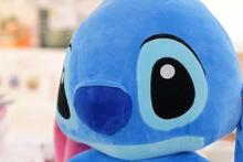 19″ inch Height Giant Large toys Lilo Stitch Stuffed stich Animal Doll Plush Baby Soft Toys Pillow for girl boy Birthday gift