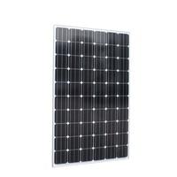 الألواح الشمسية 24 فولت 250 واط 2 قطعة Pv لوحات 500 واط الشمسية شاحن البطارية الشمسية نظام المنزل بيت متنقل قافلة سيارة التخييم RV مقاوم للماء