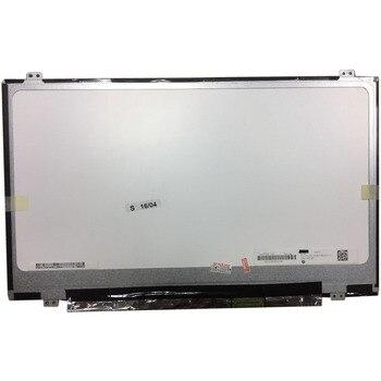 N140FGE-L32 N140FGE-L31 N140FGE-LA2 LP140WD2-TLB1 LP140WD2-TLD4 B140RW02 V2 Laptop Lcd Screen 1600*900 LVDS 40pin