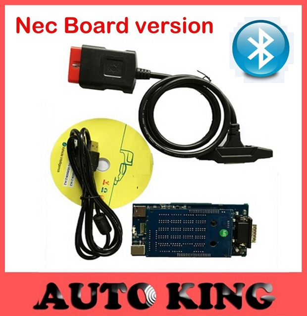 best v8.0 relay board NEW VCI ds-tcs cdp pro bluetooth led cables for car and truck obd2 diagnostic tool repair Equipment