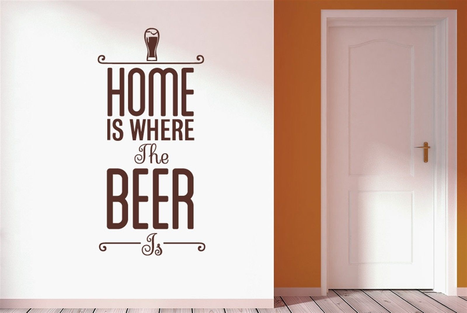 Aliexpress.com : Buy Q012 Hot English Home Is Where The Beer Is Wall  Stickers Decals Art Quotes Free Shipping From Reliable English Home  Suppliers On HW ... Part 42