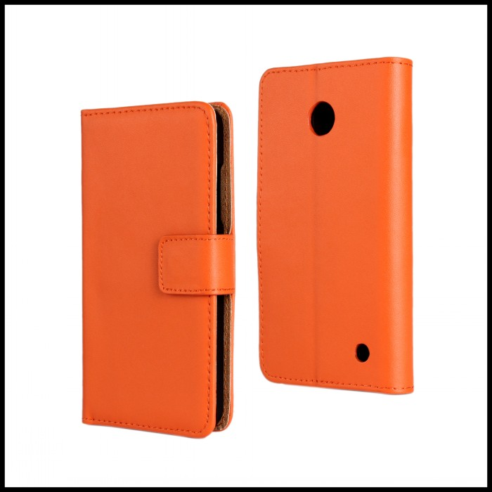 8d770b00afb2 For Nokia Lumia 630 Case Leather Wallet Capa Coque Mobile Phone Accessory  For Nokia Lumia 630 N630 Cases Etui Hoesje Carcasa