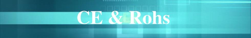 CE & Rohs