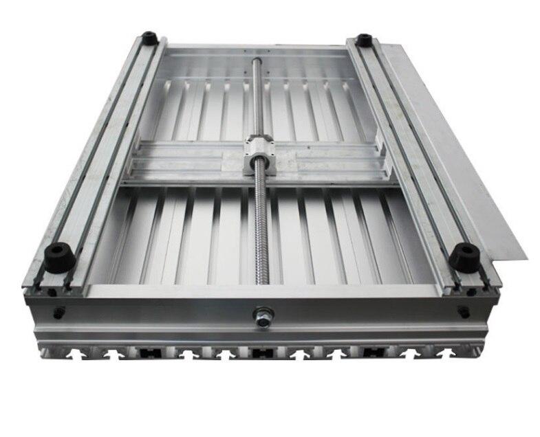 CNC 6040 frame 3