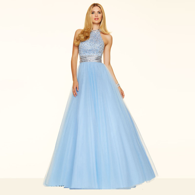 Tall Girl Prom Dresses