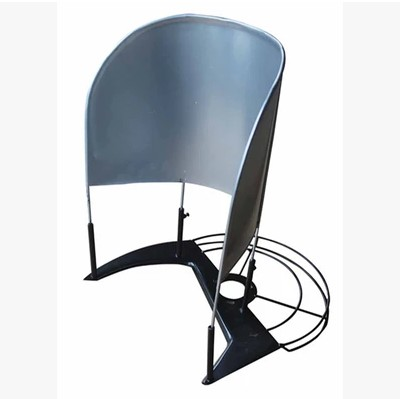 Rice Paddy Harvester Protector For Brush Cutter,grass Trimmer ,whipper Sniper
