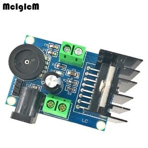 Image 1 - MCIGICM 50pcs אודיו מגבר כוח DC 6 כדי 18V TDA7297 מודול כפול ערוץ 10 50W מכירה לוהטת