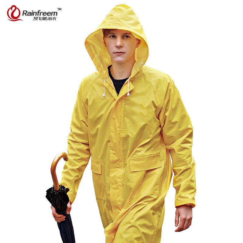 Popular Rain Gear Mens-Buy Cheap Rain Gear Mens lots from China ...