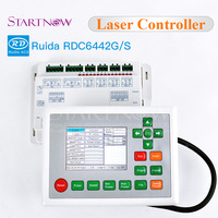 Ruida RDC6442 RDC6442G RDC6442S DSP Mainboard CNC Display Panel Co2 Laser Controller For CNC Laser Engraving Cutting Machine