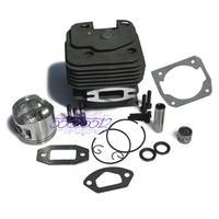 Cylinder Piston Gasket Assy Chinese 5800 58cc Chainsaw Engine Rebuilt Kit
