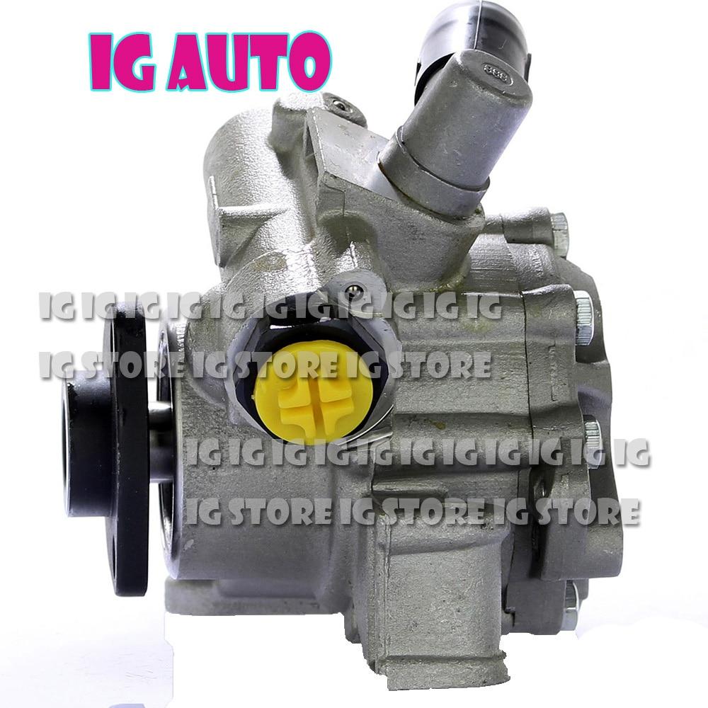 Power Steering Pump For Mercedes W203 CL203 S203 C200 C220 C270  C209 270 CDI 0024669001 0024669101 0024669301 0024669401 mercedes а 160 с пробегом